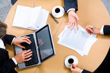 Afspraak over tekst en communicatie