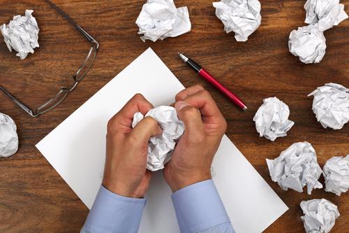 Inhuren voor schrijven nieuwsbrief